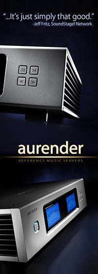 200x560 Aurender