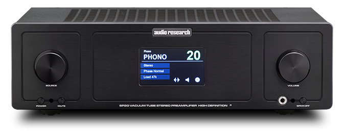 Audio Research SP20