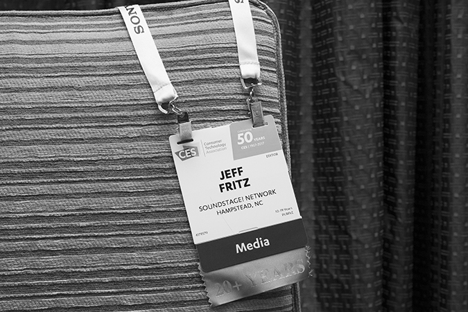 Jeff Fritz badge