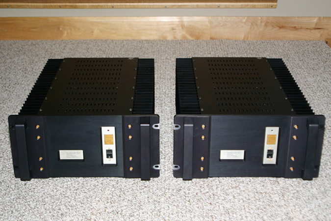 Threshold amps