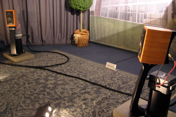 Ultra Audio Archives: Searching for the Extreme: Italy's Top