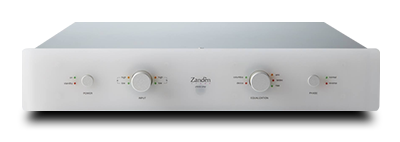 Zanden Audio Systems 120