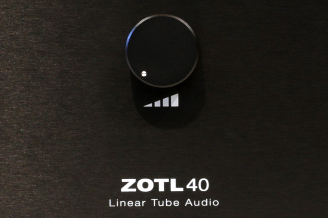 Linear Tube Audio ZOTL40 Mk.II