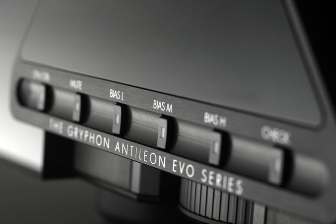 Gryphon Audio Designs Antileon Evo