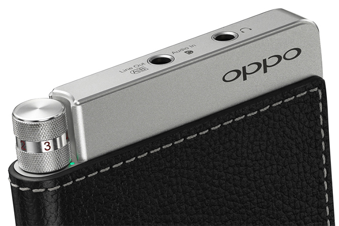 Oppo Digital HA-2